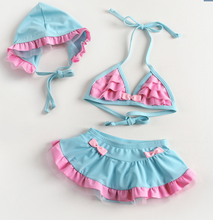 2014 Trendy New Child Bikini