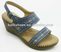 New ladies sandals style,good quality comfortable outsole Slipper