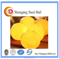 NEW technology dropping test forged grinding steel ball