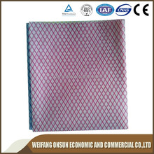 chemical bonded non-woven cloth nonwoven wrap fabric for western restaurant decoration/decorative fabric