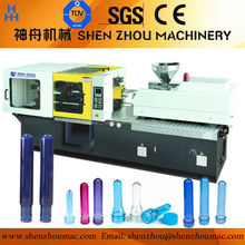 small plastic injection molding machineGranulator Machine For Material Cycle Strong Power Lower Noise Fast Speed
