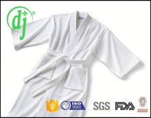 100% cotton hotel bathrobe /arab robes for men and lady