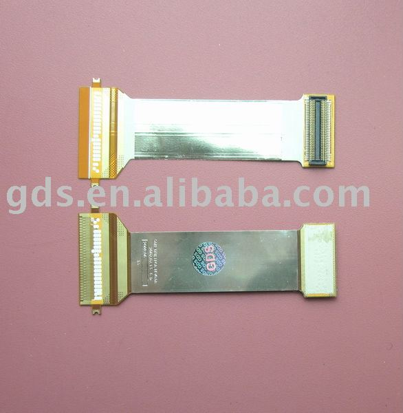 mobile phone flex cable for Samsung D880 flex cable