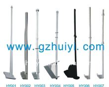 Cheap All Kinds of Plastic Car Flag Poles