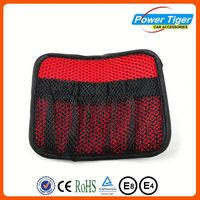 2015 good quality polyester car pouch/pocket bag