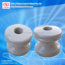 Wholesale Price Electric Porcelain Spool Insulator ANSI 53-2