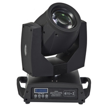 IP Rating and Moving Head Lights Type beam 5r 200w moving head
