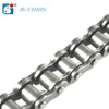 China wholesale simplex steel industry transmission roller chain iso 9001 certified 20b chain