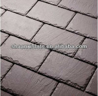 purple color Rectangle natural Standard Roofing Slate