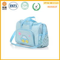 2016 hot sell baby diaper bag