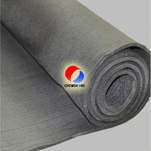 Thermal Insulation Soft PAN Based Carbon Felt