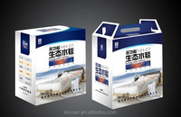 Very strong and very cheap printing carton box packaging
