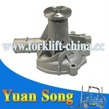 MD997610 Forklift Spare Parts Water Pump
