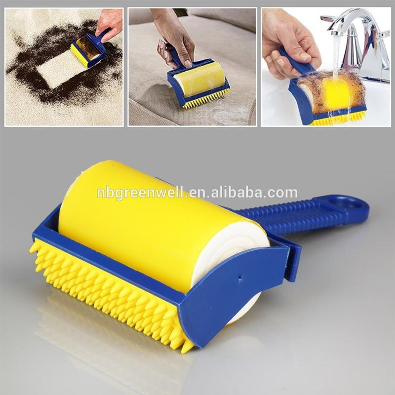 professional manufacturer New style best quality of union electric lint roller