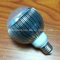 E27 Aluminum Energy Saving Light Bulb