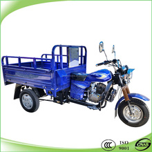 Best cheap chongqing motorcycle 3 tires gasoline motortricycle