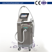 808nm diode laser permanent hair removal/skin care with CE certifaction