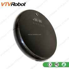 Cleaner Cyclone Floor and Carpets New Good Cheap Robotic Vacuum Cleaner Easy Home Vacuum Cleaner