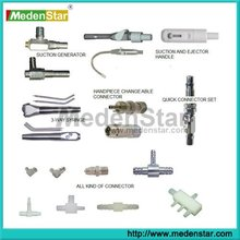 2014 Dental spare parts for all kinds of connector