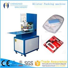 USB Flash Drive Plastic Blister Packing/Sealing Machine,blister Packaging Machine