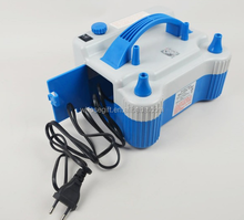 China Supply Electric Balloon Air Pump For Balloon Inflator /Automatic Air Balloon Pump with Two Operation Modes