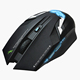 6 buttons USB Dragon War ELE8 UNICORN Silent best Programmable gamer Gaming Mouse with mousemat