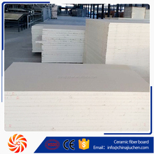 1100C ISO Insulation Ceramic Fiber Board for Furnace