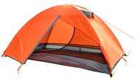 Durable Waterproof Double Layer Outdoor Tent With Good Selling China Manufacturer