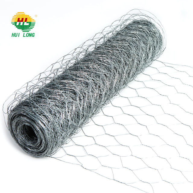 2015 Plastic Coated Hexagonal Wire Netting/hexagonal wire mesh/chicken wire mesh for sale