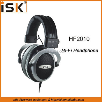 High Quality Closed earmuff Headphone
