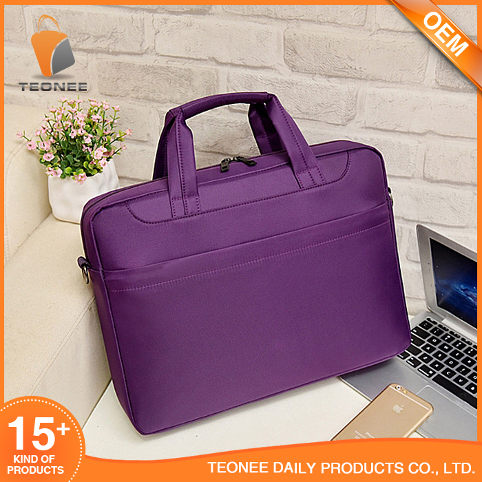 Custom Promotion Personalised waterproof carry bag for laptop
