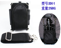 photography camera tripod bag carrying case protable light weight kit waterproof cavans tripod bag