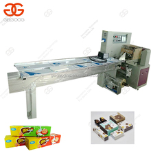 Automatic Bag Type Snack Food Pillow Packing Machine/Instant Noodle Flow Pack Machine