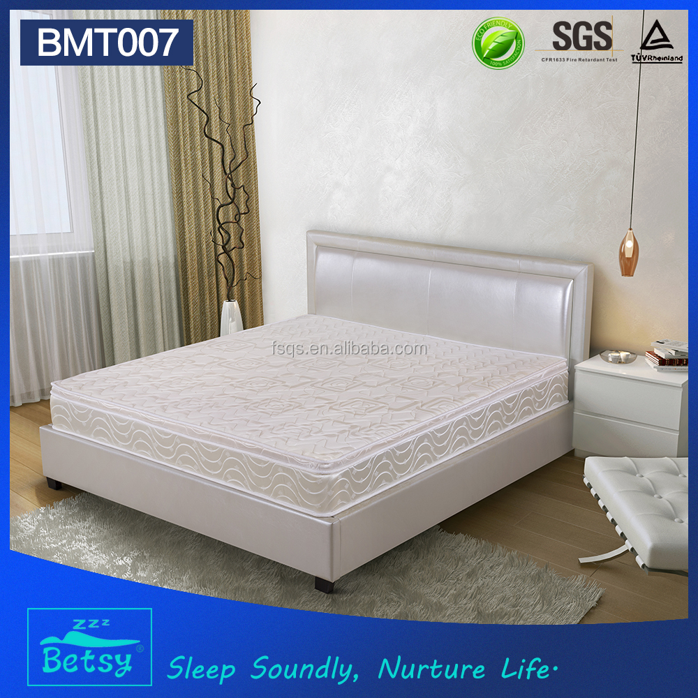 King inflatable car use pad prices of arpico mattress high with bonnell spring and box top layer