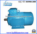 230 volt motor with ce certificate with one year warranty time