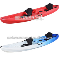water equipment 2 seat jet kayak for sale