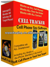 fashionable mobile phone software box