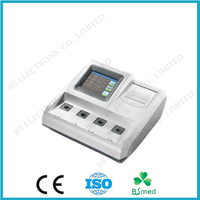 BS0219 Lab equipment specific protein analyzer for hsCRP,HbA1c,mALB,D-Dimer,ASO,RF,C3,C4