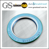 10mm Rotary Shaft Seal Lip Oil Seal