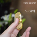 ECD Finger Toy Copper Spinner Stainless Steel Bearing Hand Brass Fidget Spinner