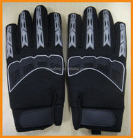 Impact Resistant Gloves Finger Protection
