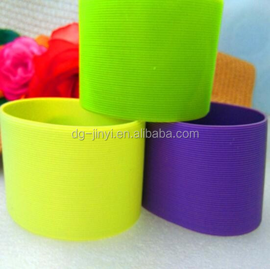 coffee cup cover silicone cup cover