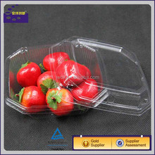 PP,PS,PET,PVC Material and as per customer's need Usage Blister tray food pack