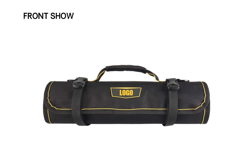 Wholesale waterproof Electricians rolling tool bag