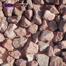 Wholesale chipped stone Size 3-120mm