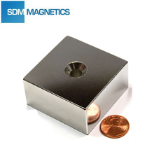 10 Years Experience Super Strong Permanent Magnets