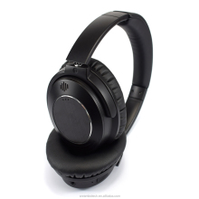 New Arrival best quality clear sound CSR chipset AMS noise cancelling wireless bluetooth headset fordable design for both of ear