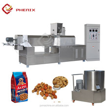 Big Capacity Automatic Dry Pet/Dog Food Machines