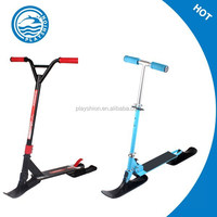 Wholesale aluminium scooter pro scooters Snow scooter for winter sports