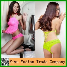 Wholesale Bellyband Babydoll Sex School Girl Underwear Erotic Lingerie
